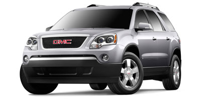 2012 GMC Acadia SLT1 for Sale 			 				- 334904  			- El Paso Auto Sales
