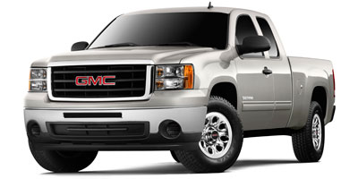 2011 GMC Sierra 1500 SLE 2WD Extended Cab for Sale 			 				- BZ299879  			- Car City Autos