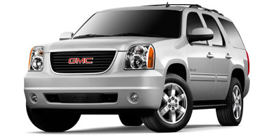 Used 2011  GMC Yukon 4d SUV 4WD SLT at Texas Certified Motors near Odesa, TX