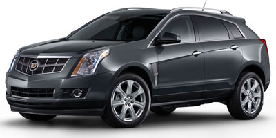 2011 Cadillac SRX Performance Collection  for Sale  - 10598  - Pearcy Auto Sales