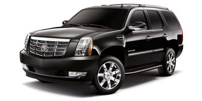 Used 2012  Cadillac Escalade 4d SUV AWD Luxury at Auto Finance King near Taylor, MI