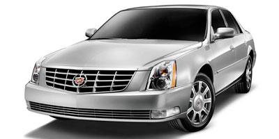 2011 Cadillac DTS  - Pearcy Auto Sales