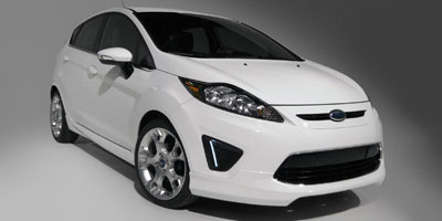 2011 Ford Fiesta SE  for Sale  - R5968A  - Fiesta Motors