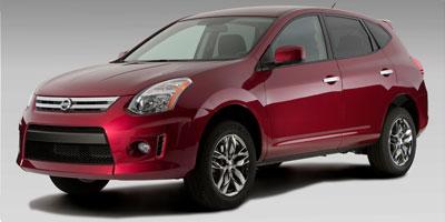 2010 Nissan Rogue S Krom Edition AWD for Sale  - AW133665  - Car City Autos