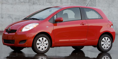 Used 2010  Toyota Yaris 3d Hatchback Auto at The Gilstrap Family Dealerships near Easley, SC