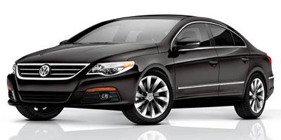 2010 Volkswagen CC Sport  for Sale  - X-50  - K & J Auto Sales