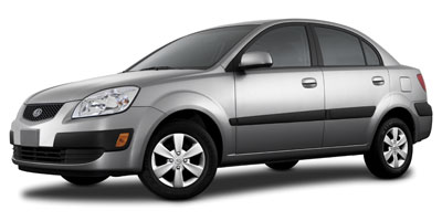 2009 Kia Rio LX  for Sale  - R4464A  - Fiesta Motors