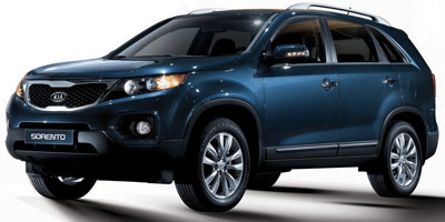 Used 2012  Kia Sorento 4d SUV FWD LX at VA Cars of Tri-Cities near Hopewell, VA