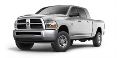 Used 2012  Ram 2500 4WD Mega Cab SLT at Pensacola Auto Brokers Truck Center near Pensacola, FL