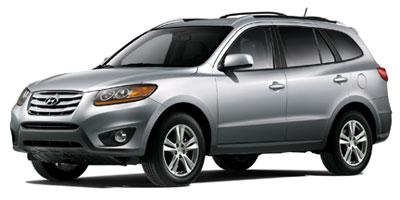 2011 Hyundai Santa Fe SE  for Sale  - 043242R  - Car City Autos