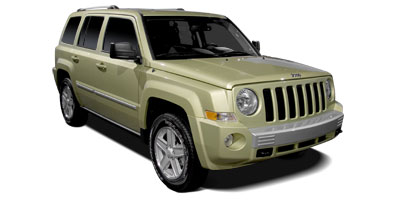 Used 2010  Jeep Patriot 4d SUV 4WD Latitude at Royal Family Motors near North Canton, OH