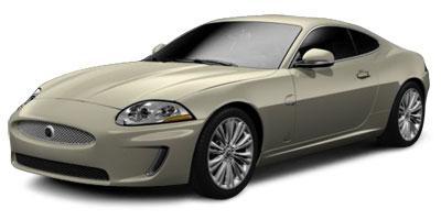 2011 Jaguar XK   for Sale  - 10732  - Pearcy Auto Sales
