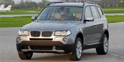 2010 BMW X3 xDrive30i AWD  for Sale  - 11051  - Pearcy Auto Sales