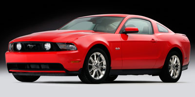 2013 Ford Mustang GT Coupe for Sale 			 				- RPC9098  			- Pekin Auto Loan