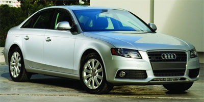 2012 Audi A-4 2.0T Premium  for Sale  - 10438  - Pearcy Auto Sales