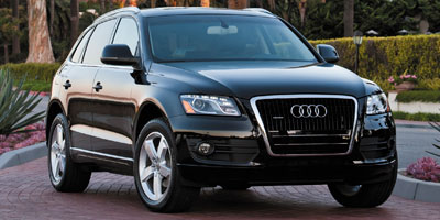 2010 Audi Q5 Premium Plus  for Sale  - 11058  - Pearcy Auto Sales