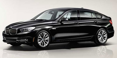 Used 2012  BMW 5 Series Gran Turismo 5dr 550i xDrive Gran Turismo AWD at Royal Auto Group near Burlington, NJ