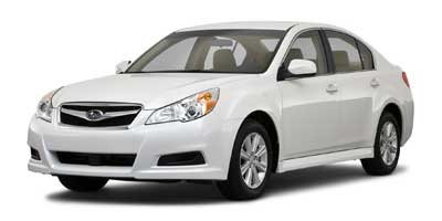 Used 2010  Subaru Legacy 4d Sedan i Prem AT at Express Auto near Kalamazoo, MI