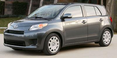 2010 Scion xD  - 1000122