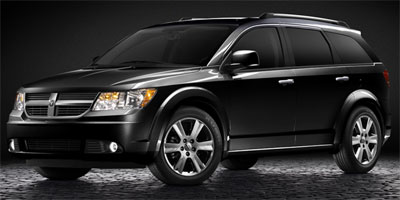 Used 2010  Dodge Journey 4d SUV AWD R/T at Car Zone Sales near Otsego, MS