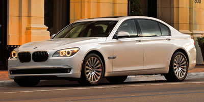 Used 2011  BMW 7 Series 4dr Sdn 750i xDrive AWD at Royal Auto Group near Burlington, NJ