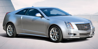 Used 2011  Cadillac CTS Coupe 2d Coupe AWD Premium at VA Cars of Tri-Cities near Hopewell, VA