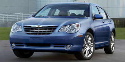 Used 2010  Chrysler Sebring 4d Sedan Limited 2.4L at Express Auto near Kalamazoo, MI