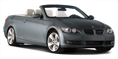 2010 BMW 3 Series  - Pearcy Auto Sales