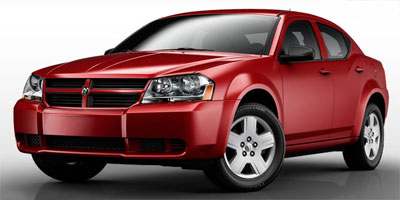 Used 2010  Dodge Avenger 4d Sedan SXT at Express Auto near Kalamazoo, MI