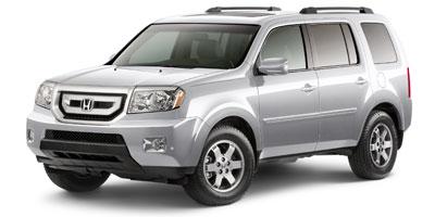 2011 Honda Pilot Touring for Sale  - 041140  - Premier Auto Group