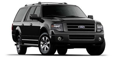 2012 Ford Expedition EL  - Astro Auto