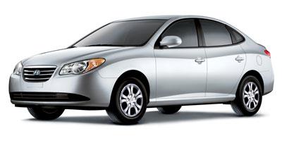 2010 Hyundai Elantra 4D Sedan for Sale  - SB9287B  - C & S Car Company