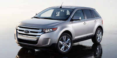 2011 Ford Edge SEL  for Sale  - 10391  - Pearcy Auto Sales