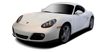 Used 2008  Porsche Cayman 2d Coupe at The Gilstrap Family Dealerships near Easley, SC
