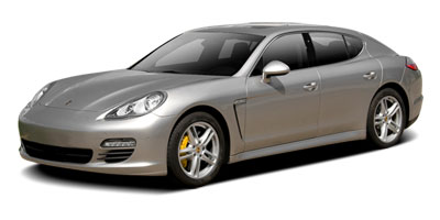 Used 2012  Porsche Panamera 4d Hatchback AWD S at Frank Leta Automotive Outlet near Bridgeton, MO