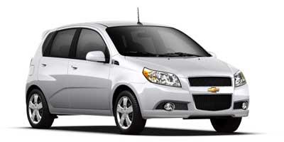 2011 Chevrolet Aveo LT w/2LT for Sale  - 20337  - Dynamite Auto Sales