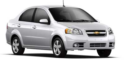 2010 Chevrolet Aveo LT w/2LT  for Sale  - 122761  - Car City Autos