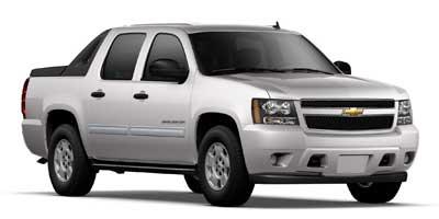 ChevroletAvalanche