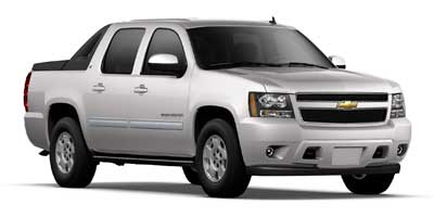 Used 2011  Chevrolet Avalanche 4d SUV 4WD LT at Royal Family Motors near North Canton, OH