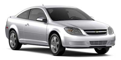 2010 Chevrolet Cobalt LT w/2LT  - 86566