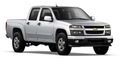Used 2012  Chevrolet Colorado 2WD Crew Cab LT1 at Red River Pre-Owned near Jacksonville, AR