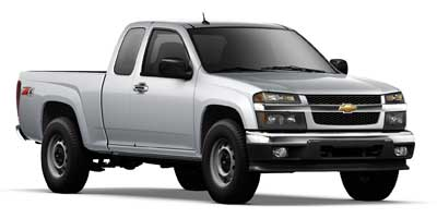 2012 Chevrolet Colorado Work Truck for Sale  - 12617  - Tom's Auto Group