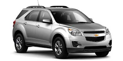 Used 2012  Chevrolet Equinox 4d SUV AWD LT1 3.0L at Good Wheels Calcutta near East Liverpool, OH