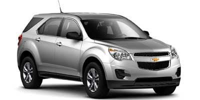 Used 2011  Chevrolet Equinox 4d SUV AWD LS at Car Zone Sales near Otsego, MS