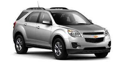 2010 Chevrolet Equinox LT w/1LT  for Sale  - R5248A  - Fiesta Motors