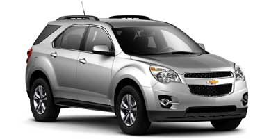 Used 2012  Chevrolet Equinox 4d SUV FWD LT2 2.4L at The Gilstrap Family Dealerships near Easley, SC