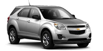Used 2012  Chevrolet Equinox 4d SUV FWD LS at Good Wheels Calcutta near East Liverpool, OH