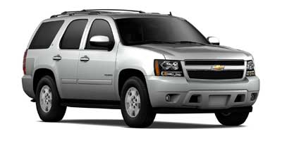 2011 Chevrolet Tahoe LT 2WD  for Sale  - 10767  - Pearcy Auto Sales