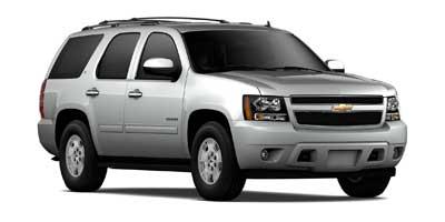 2010 Chevrolet Tahoe  - 112 Auto Sales