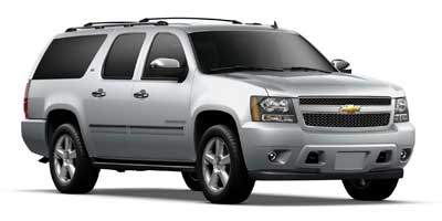 2010 Chevrolet Suburban 4D Utility 4WD for Sale  - HY8090A  - C & S Car Company
